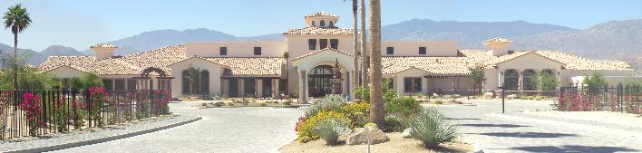 The Villas Palm Desert